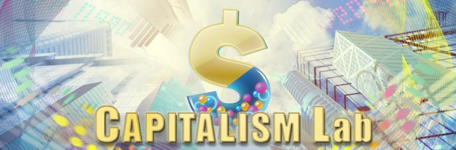 Capitalism Lab Top Tycoon Game