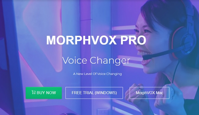 Morphvox Pro Best Voice Changing Software for Skype