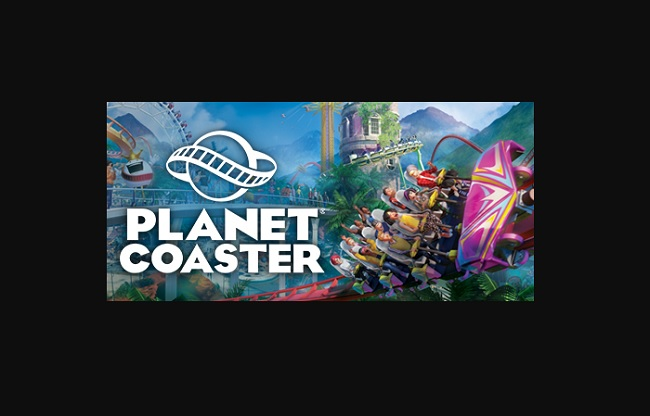 Planet Coaster Top Tycoon Game