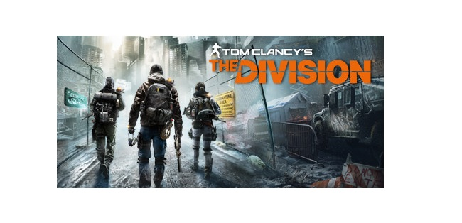 The Division Grinding Games