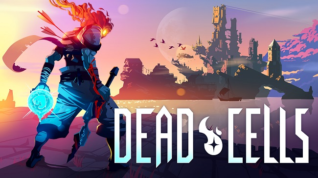 Dead Cells Best Rougelike Games