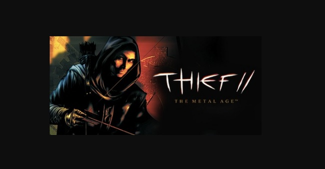 Thief II: The Metal Age
