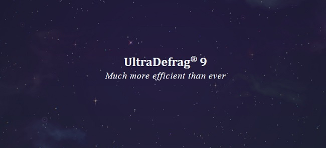 UltraDefrag Defrag Software for Windows in 2020