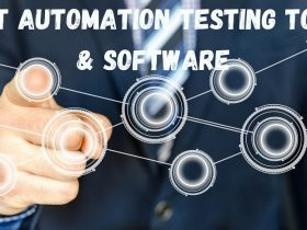 Best Automation Testing Tools & Software