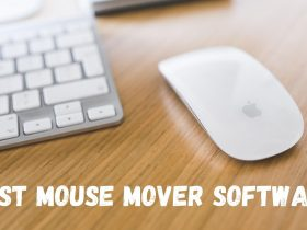 Best Mouse Mover Software
