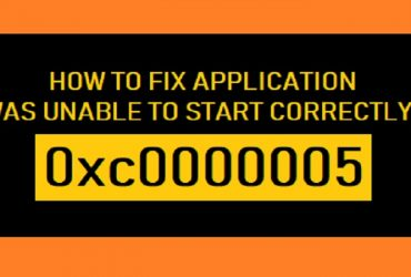 Fix-Application-was-Unable-to-start-Correctly