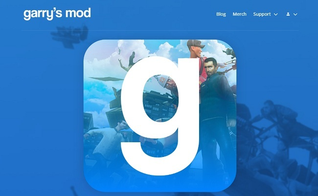 Garry's Mod Best Sandbox Game For Low-End PC