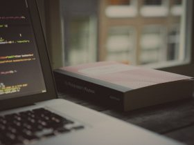 Best Book Writing Software That You Need