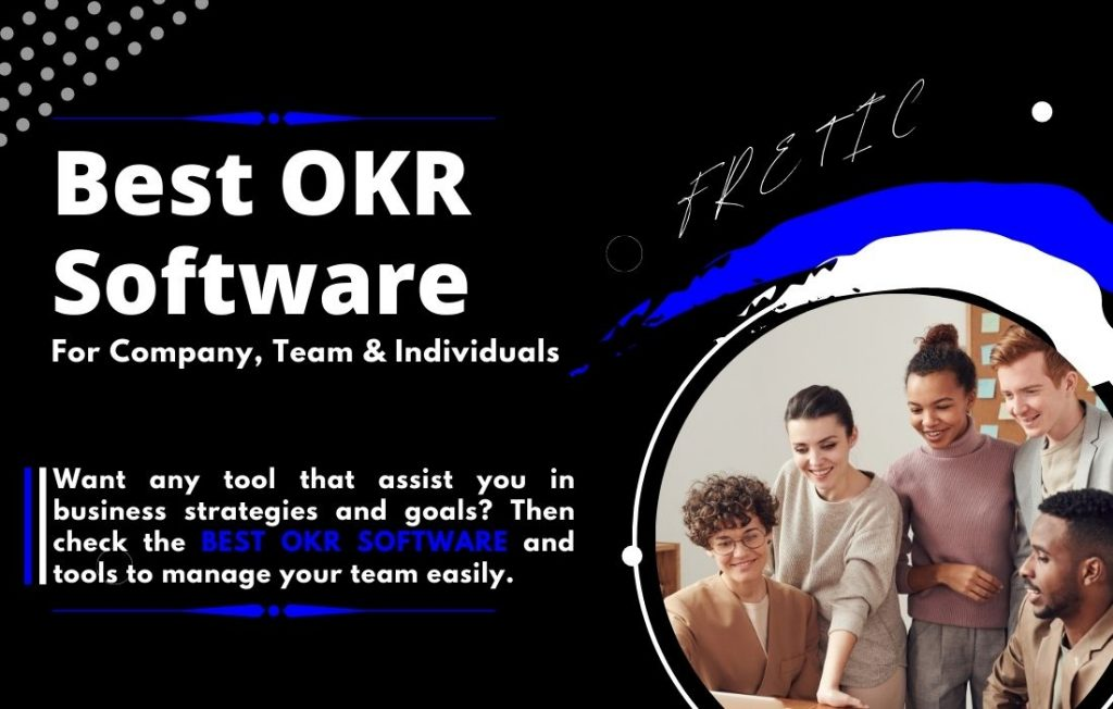 Best OKR Software