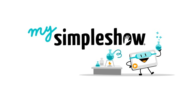 MySimpleShow whiteboard animation software