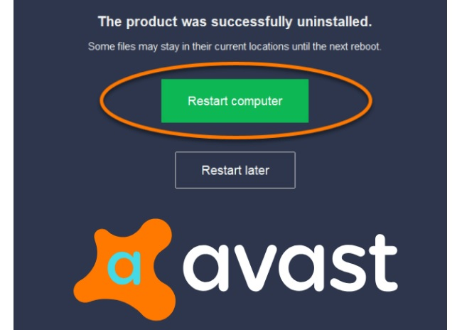 Uninstall avast does avast slow down computer