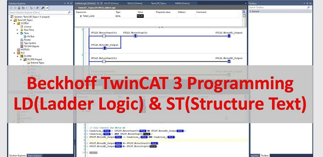 twin cat3 free plc software
